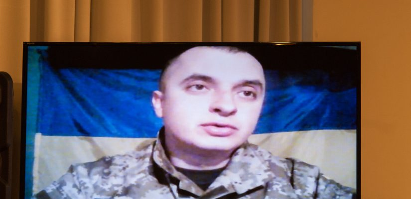 ATO spokesman: Ukrainian Armed Forces withdraw 2S3 Akatsia artillery according to Minsk II