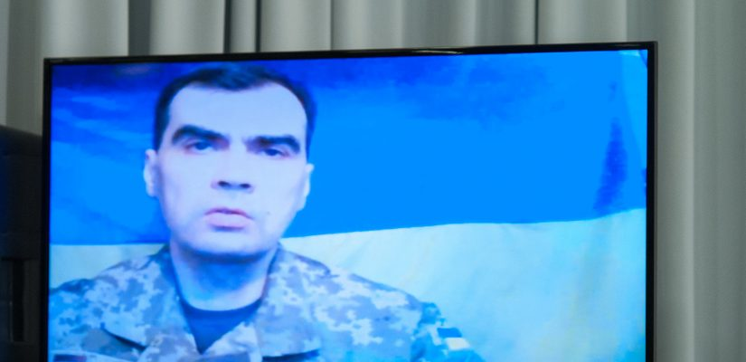 ATO Staff spokesman: Russia-backed militants violate ceasefire 27 times
