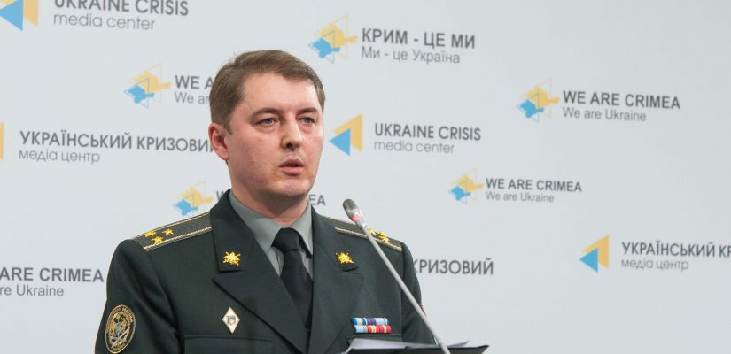 Oleksandr Motuzyanyk: Russia-backed militants shell residential blocks of towns away from frontline