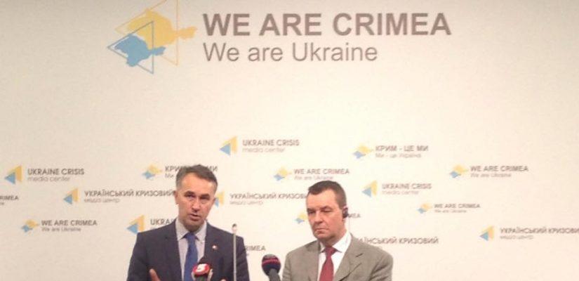 European MPs: We expect visa free regime with Ukraine in 2015