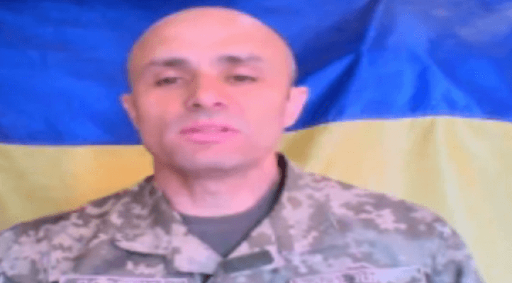 ATO Press Center Chief: Russia-backed militants violate Minsk agreements using heavy weapons