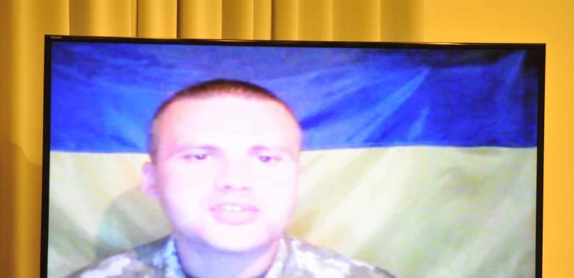 ATO Staff Spokesperson: Russia-backed militants fire at ATO forces 180 times over last four days