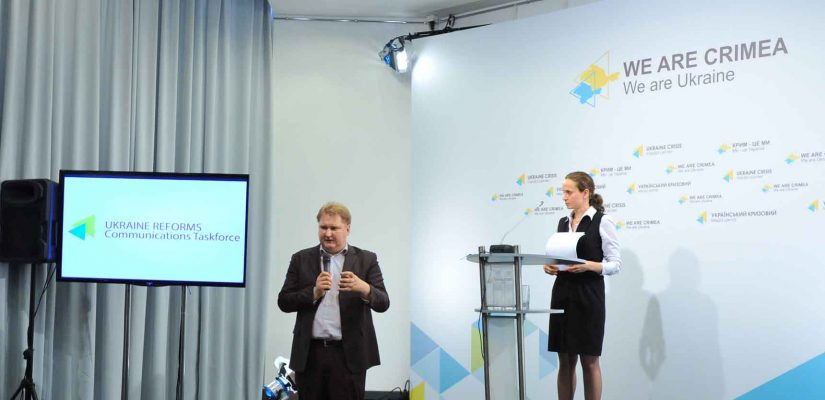 Ukraine is expected to resolve disorder in its business inspection system by the end of 2016 – Deputy Minister for Economic Development and Trade of Ukraine