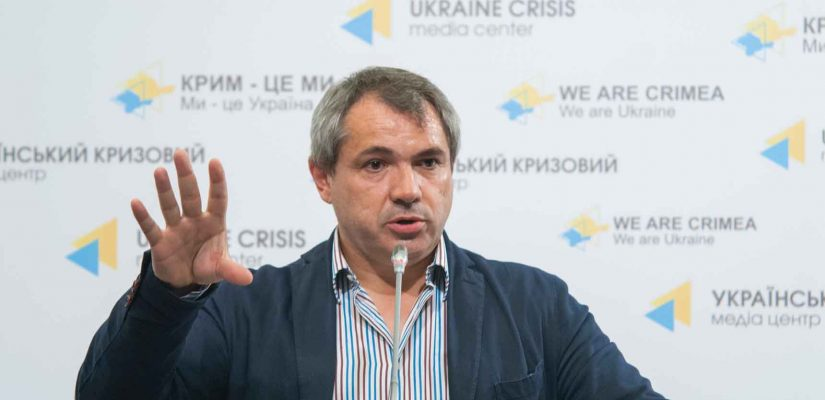Regis Gente: Understanding pros and cons of Georgian reforms is important for Ukraine