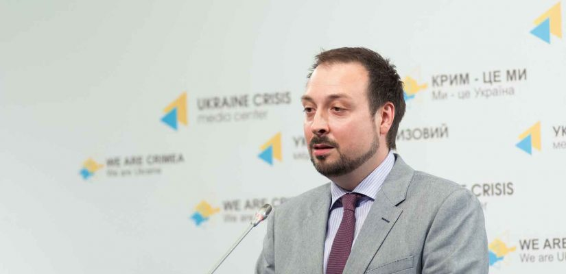 Free legal aid: state agency's project with a new face – Andriy Vyshnevsky