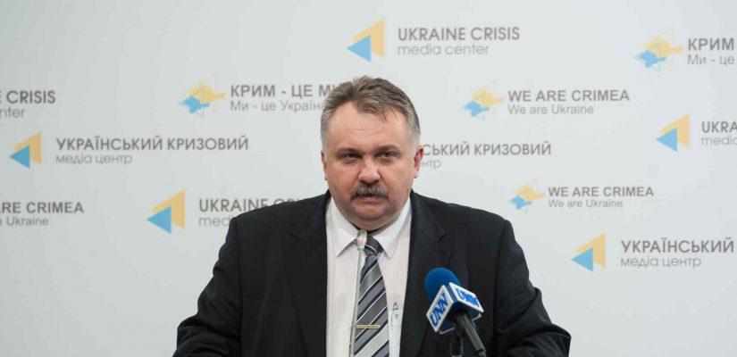 """Ukrzaliznytsya"" to be reformed according to EU standards – Acting CEO"