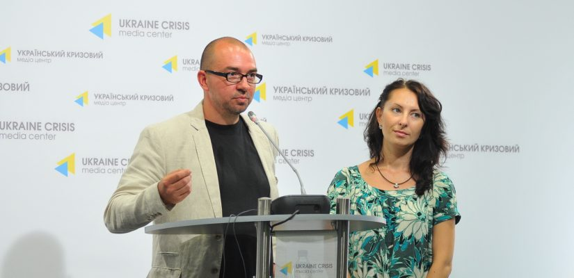 Photo project Ukraine as Seen by an Internally Displaced Person allows everyone to find commonalities amongst Ukrainian cities – author Kateryna Pikun