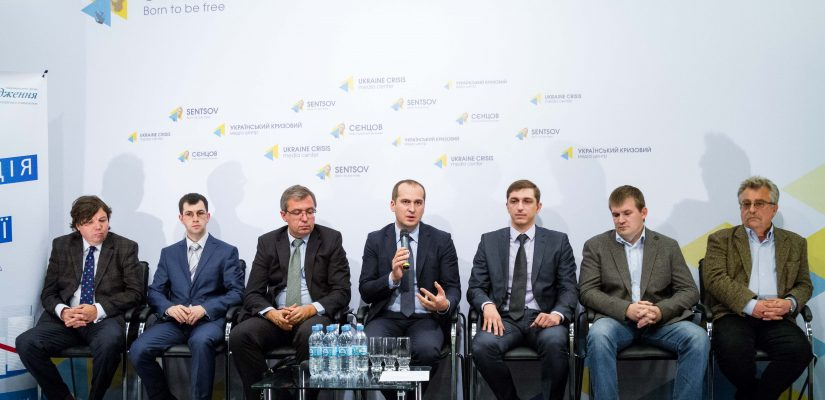 Deregulation holds the key to defeating corruption – Minister of Agrarian Policy and Food of Ukraine