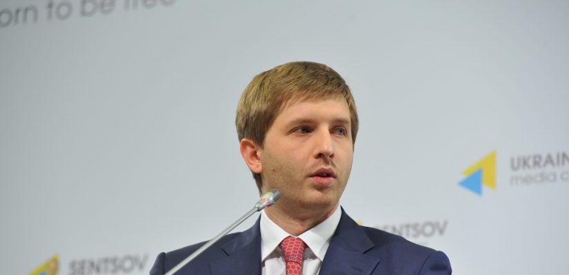 Dmytro Vovk: With the regulatory asset based tariff setting companies will be committed to lower costs of their services, guarantee services quality and have legal possibility to get profit