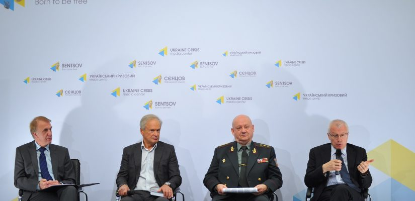 Example of Ukraine's nuclear disarmament proves that security agreements and collective security system do not function today – experts