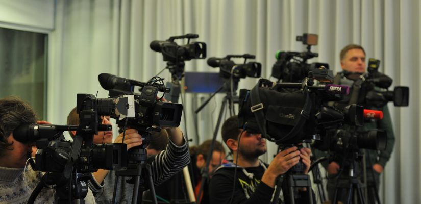 Schedule of press briefings in Ukraine Crisis Media Center for November 27, 2015
