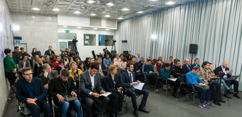 Schedule of press-briefings in Ukraine Crisis Media Center for May 26, 2016