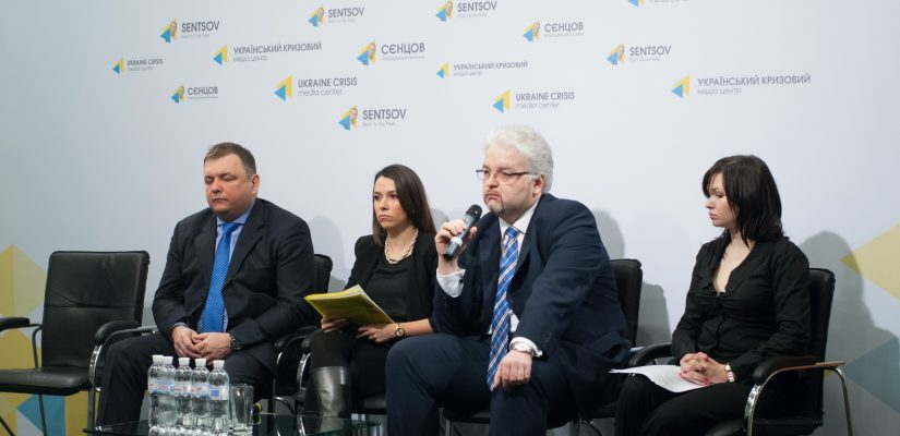 Ukraine de facto accepts jurisdiction of International Criminal Court. Now the same must be done in legal field – experts