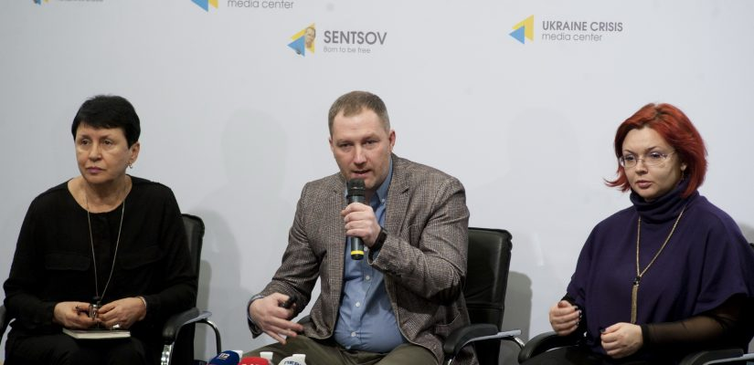Civil society needs to actively engage in education reform – Deputy Minister for Education and Science of Ukraine