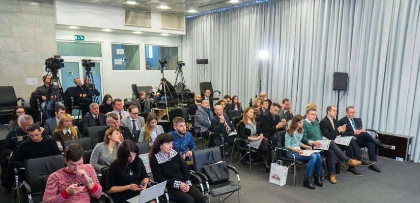 Schedule of press-briefings in Ukraine Crisis Media Center for April 5, 2016
