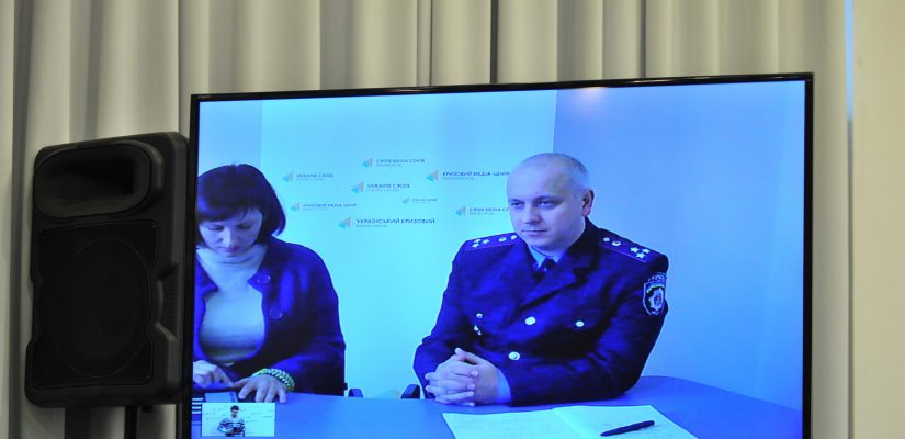 Deputy Head of Administration of the National Police in Donetsk region: patrol force will start working in April 2016 in Sloviansk and Kramatorsk and in May in Mariupol