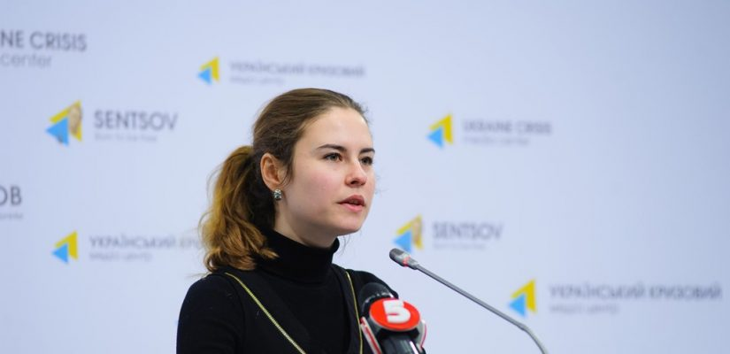 Executive Director of Ukraine Cosmopolitan Project Foundation: 15 students from displaced Donbas universities will visit France in frames of an exchange program