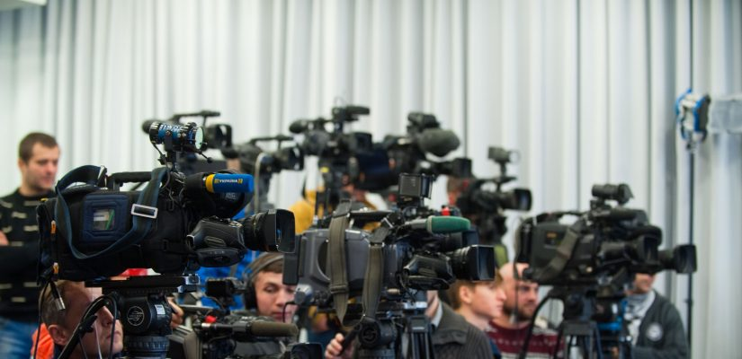 Schedule of press-briefings in Ukraine Crisis Media Center for April 12, 2016