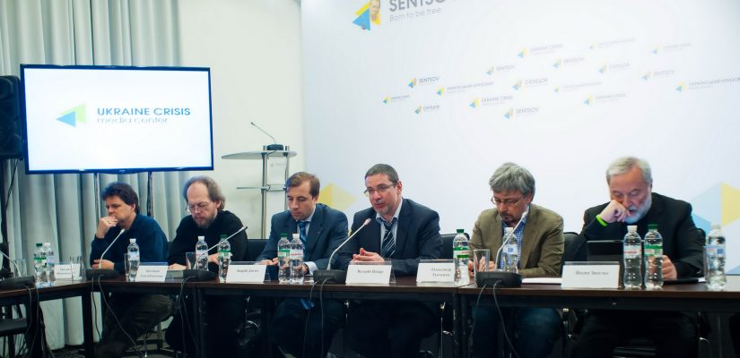 Experts: Ukraine can suggest Crimea and Donbas reintegration strategy provided it offers economics and domestic relations which are more attractive than 'russkyi mir'