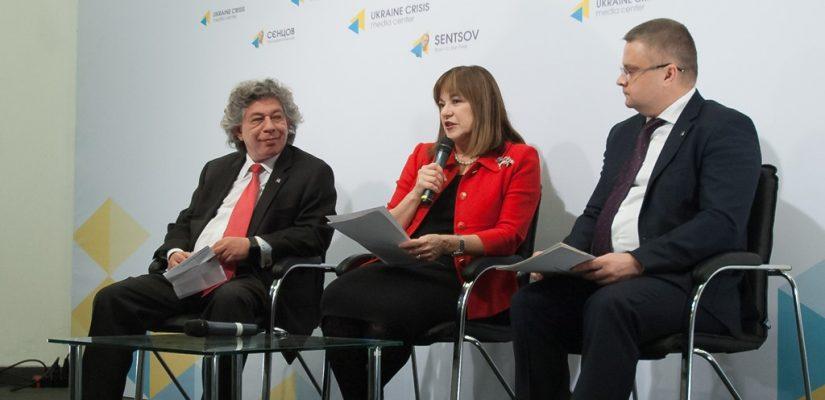Ukraine installs American border control systems at its borders – Ukroboronprom