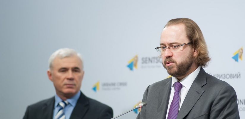 Deputy Minister of Finance of Ukraine: the state to start withdrawing from Oshchadbank and Ukreximbank capital by mid-2018