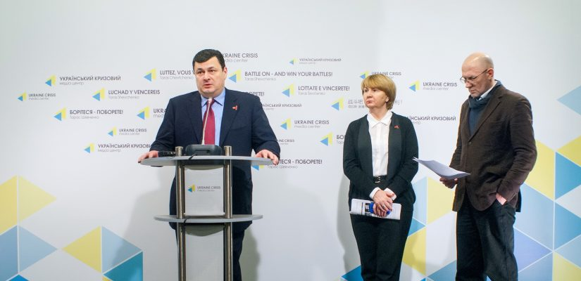 Oleksandr Kvitashvili: up to 30 thousand new cases of tuberculosis registered every year in Ukraine