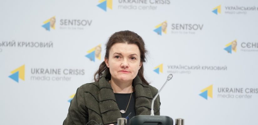 UN report on human rights in Ukraine: Serious threats to people on temporary occupied territories and isolation for displaced