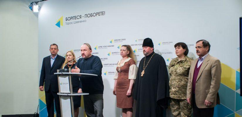 Ukraine wins where Ukrainian culture and language is – Sashko Lirnyk, artistic director of Agit-train