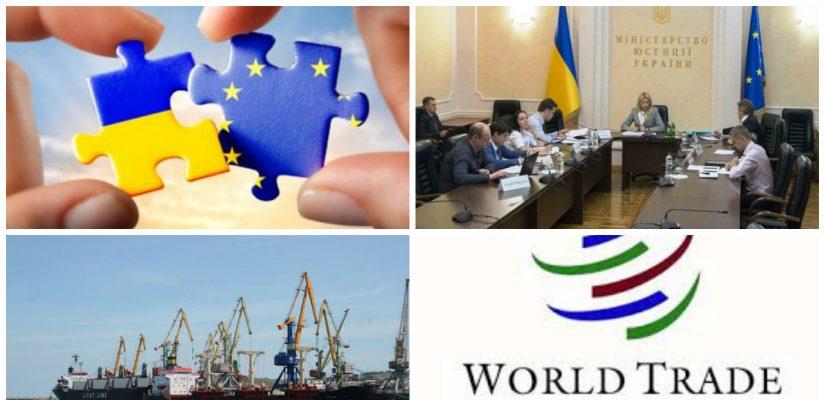 Reforms digest March 11-18. International standards underpinning reforms