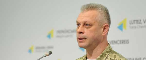 Ukrainian Security Service exposed a network of militant informers in Donetsk region – Defense Ministry