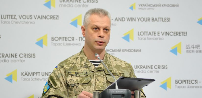 Militants make the biggest number of attacks in Mariupol sector – Ministry of Defense