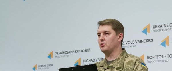 Ministry of Defense: Most intense shelling in the Mariupol sector took place in Novohryhorivka
