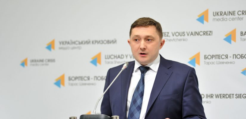 SBU: Today 6,000 Russian military personnel and 40,000 militants fight in Donbas