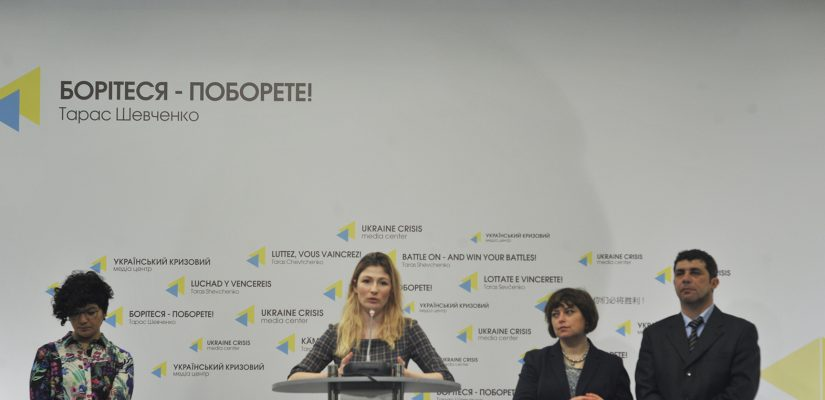 Crimean activists: Declaring Mejlis activity extremist – a signal to all disloyal citizens of Crimea that they can be held accountable for their position