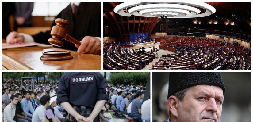 TOP 5 news on Crimea overApril 18, 2016 – April 24, 2016