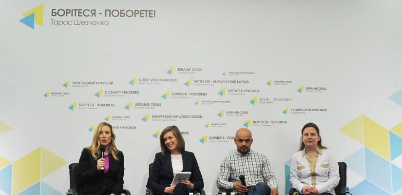 GoGlobal: Ukrainians are going to break the Guinness World Record for largest English lesson