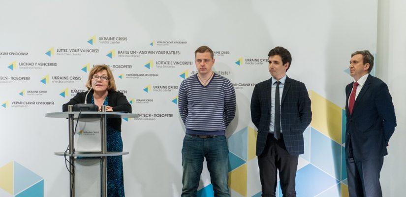 Demobilized ATO veterans to study at Ukrainian Catholic University School of Management supported by scholarship program MPA Honor Scholarship – Jaroslawa Johnson