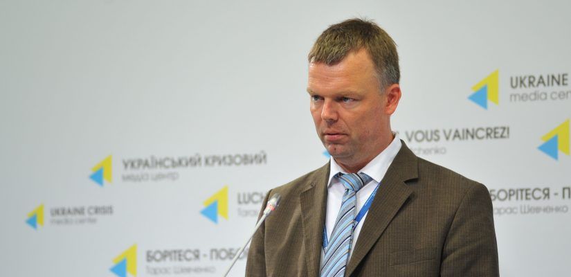 The total number of explosions in ATO area reached over 3,000 – OSCE SMM