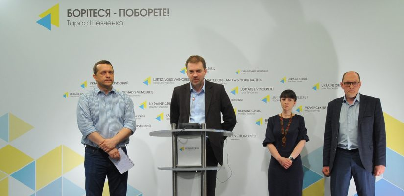 Experts: Ukraine will have civil control over the defense sector