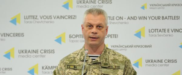 Ministry of Defense: Situation remains tense, one Ukrainian solider confirmed as hostage