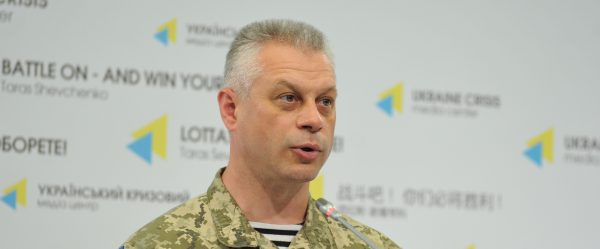 Ministry of Defense: Ukrainian army incurred no casualties over the past 24 hours