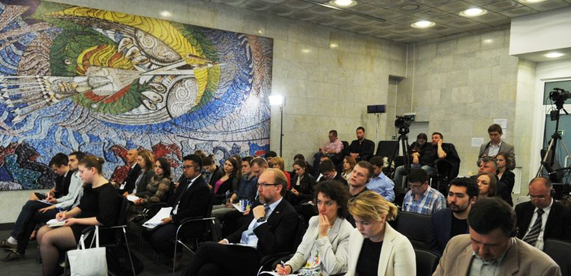 Schedule of press-briefings in Ukraine Crisis Media Center for July 15, 2016