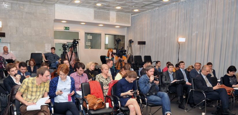 Schedule of press-briefings in Ukraine Crisis Media Center for September 21, 2016