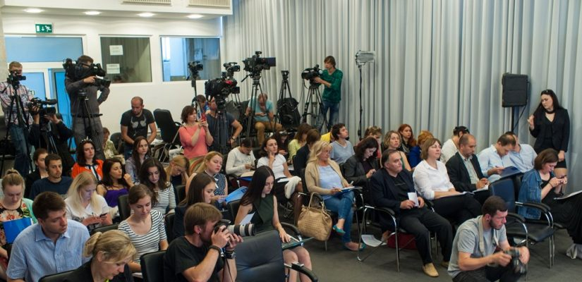 Schedule of press-briefings in Ukraine Crisis Media Center for June 13, 2016