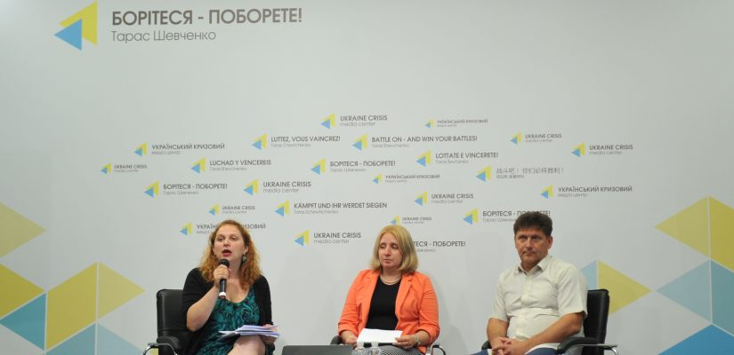 Human rights activists: We can prove Russian intervention in Ukraine