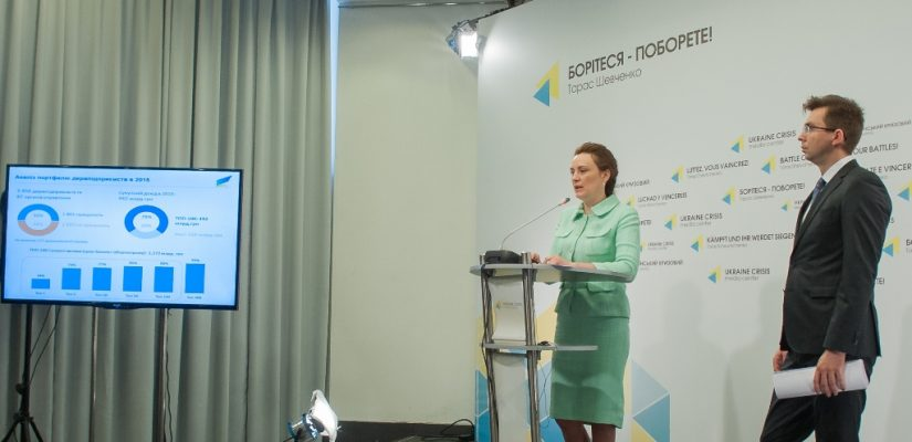 State-owned enterprises become profitable – Ministry of Economic Development and Trade of Ukraine