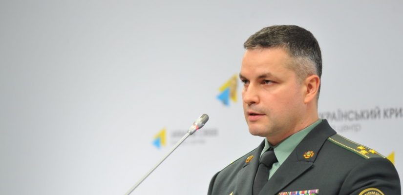 Colonel Hrabchak: National Guard will receive Observer status in the Association of European and Mediterranean gendarmes and police forces