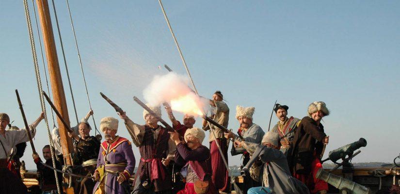 Tchaïka, la diplomatie fraternelle des Cosaques en Bretagne