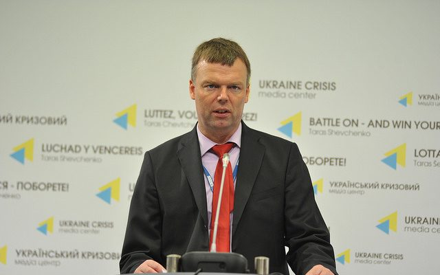 Violence in Luhansk region doubles over the past week – OSCE SMM