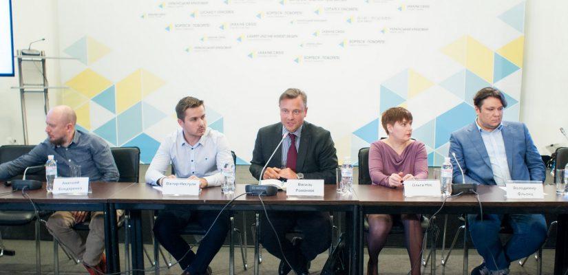 Experts: E-procurement software 'Prozorro' makes bidding details public. Now it is the civil society's turn